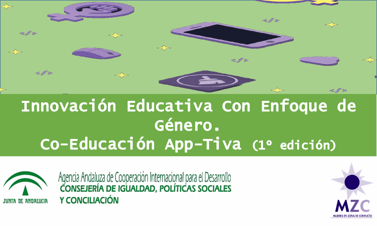 Logo Curso Innovación Educativa