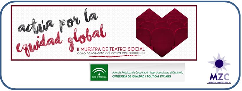 Teatro Social II Muestra