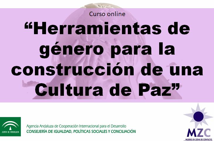 Logo Curso Cultura de Paz