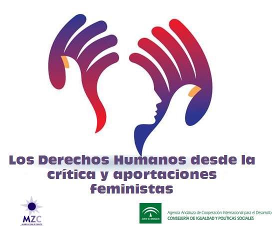 Logo Curso Derechos humanos