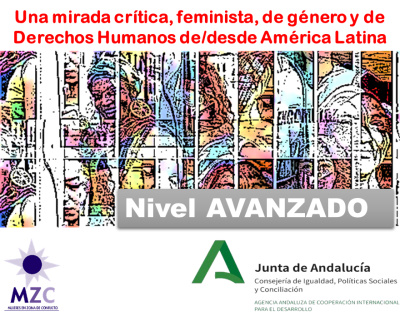 Logo Curso América Latina AVANZADO