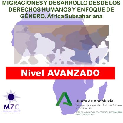 Logo curso Migraciones AVANZADO