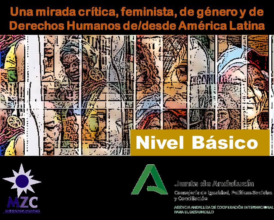 Logo Curso América Latina BÁSICO